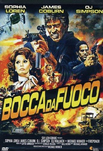 L'Arme au poing / Firepower (1979) [ Origine Italienne, Sans Langue Francaise ]
