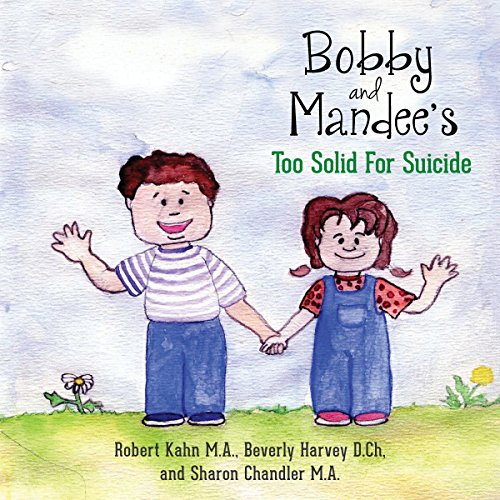 Bobby and Mandee's Too Solid for Suicide cover art