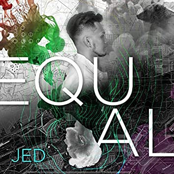 Equal (feat. JED)