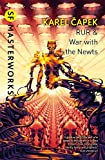 R.U.R.: War with the Newts