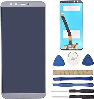 Gray LLD-AL10 LCD Display Touch Digitizer Screen with Adhesive Replacement for Honor 9 Lite LLD-AL00 LLD-TL10 LLD-L31 LLD-L21 LLD-L11
