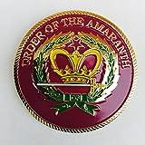 Equinox MR 2' Mini Small Masonic Order of The...