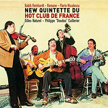New Quintet du Hot Club de France