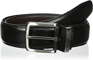 Men's 1 3/8 in. Reversible with Stitch Belt