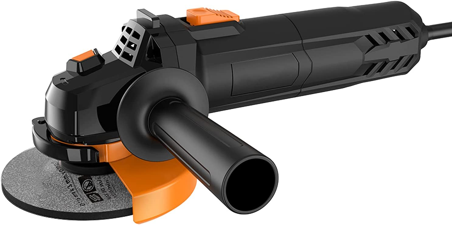 Cheap bargain Angle Grinder Tool Free Shipping New 4-1 2-Inch