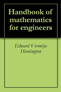 Handbook of mathematics for engineers