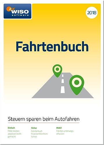 WISO Fahrtenbuch 2018 [Online Code]