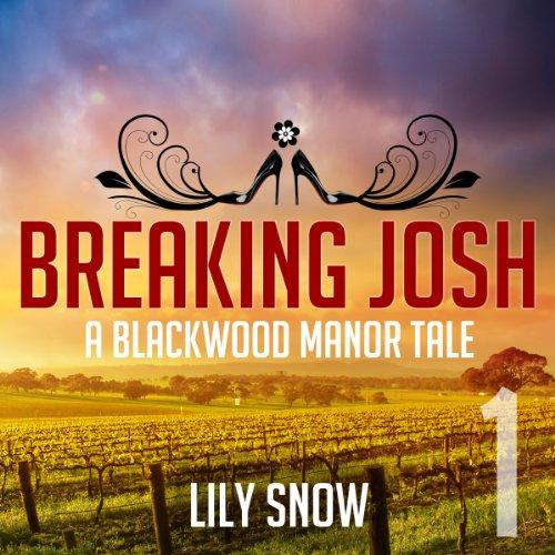 Breaking Josh (Femdom Erotica) audiobook cover art