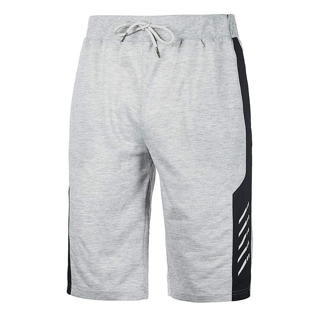 Men Summer Sport Clothes, Male Swimming Surfing Running Fitness Casual Slim Sleeveless Tank/Beach Shorts/Classic Sets