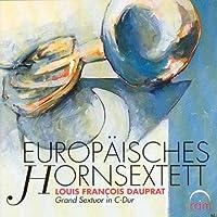 Dauprat: Grand Sextuor in C Du