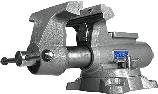 Wilton 880M, 8-Inch Mechanics Pro Vise, 8-1/2-Inch Jaw Opening (28813)
