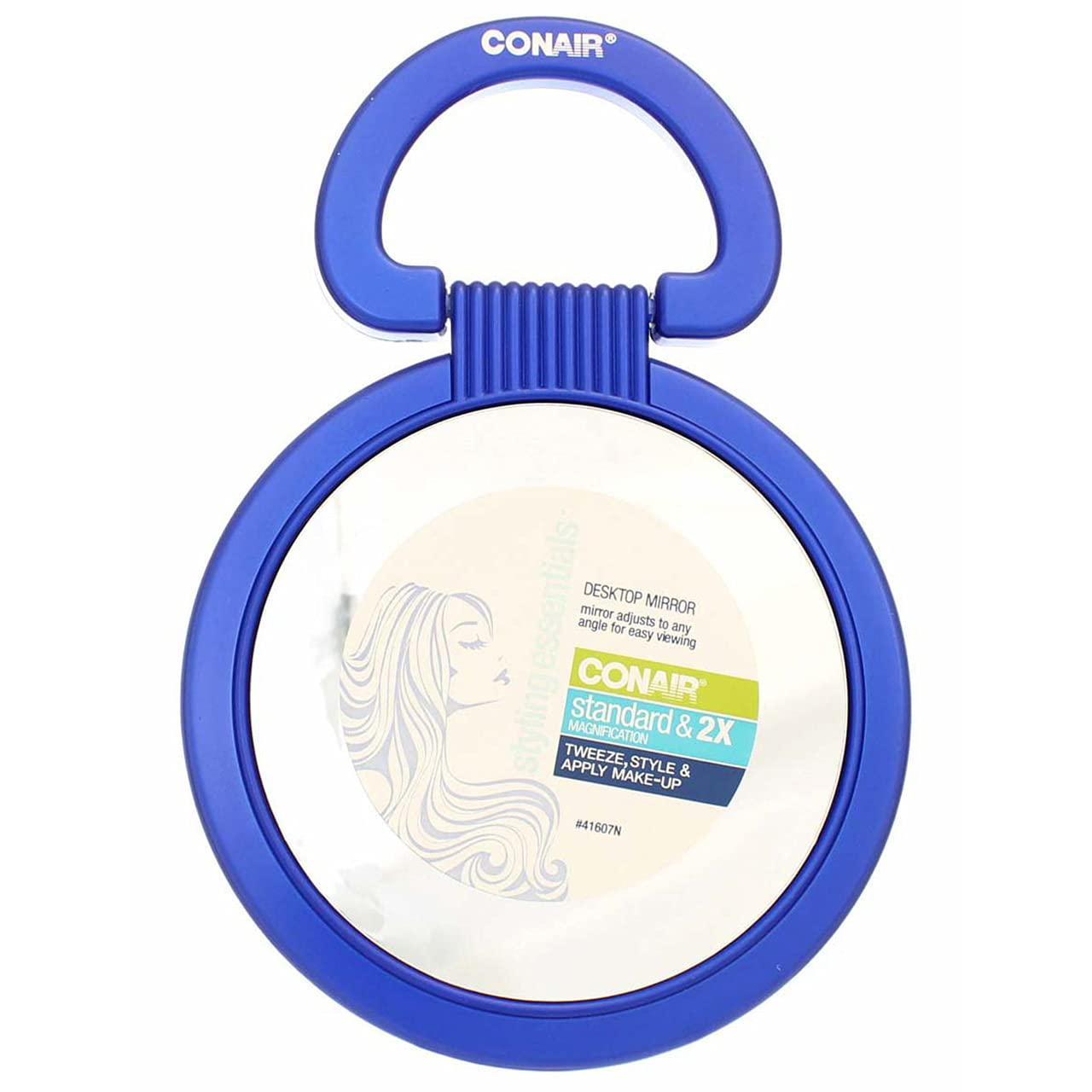 Max 90% OFF Conair Round Stand Max 90% OFF Handheld Mirror or