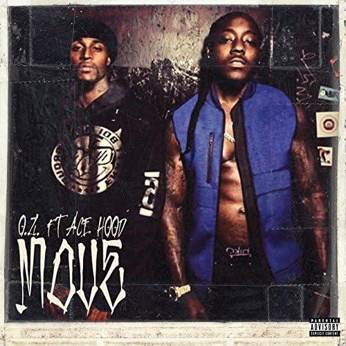 O.Z. feat. Ace Hood