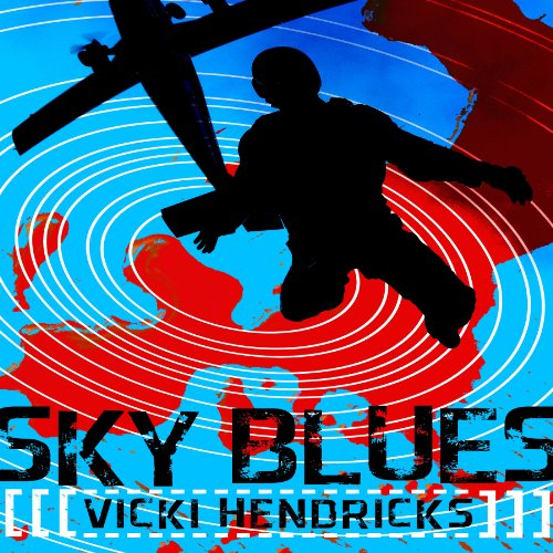 Sky Blues audiobook cover art