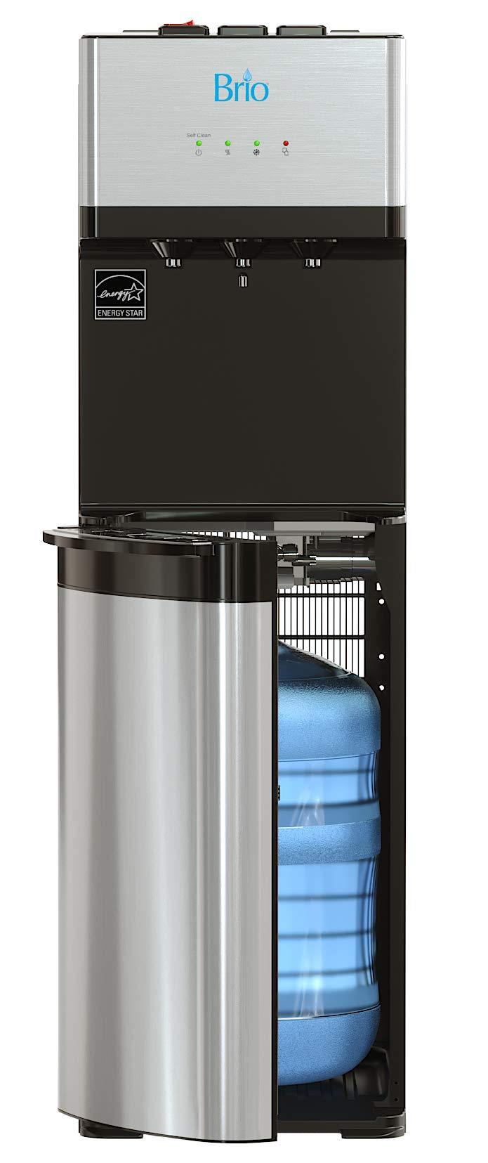Brio Cleaning Bottom Loading Dispenser
