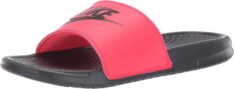 Nike Herren Benassi JDI Dusch- & Badeschuhe