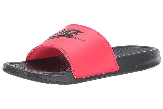 7a09c97e8 Nike Men s Benassi Just Do It Athletic Sandal