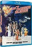 Los Siete Magníficos Del Espacio BDrr ESPACIO Battle beyond the stars! [Blu-ray]