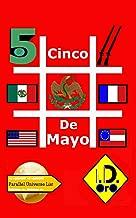 #CincoDeMayo (Nederlandse Editie) (Parallel Universe List Book 111)