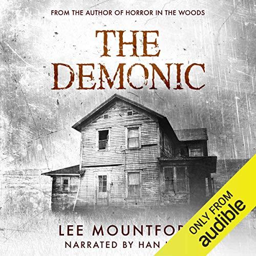 The Demonic: Supernatural Horror Series, Book 1