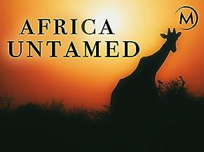 Africa Untamed