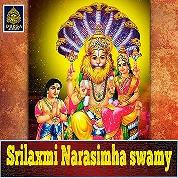 Srilaxmi Narasimha Swamy