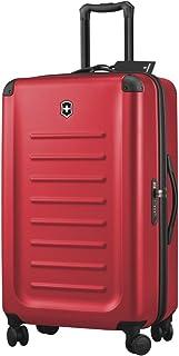Victorinox Boys' Handbag, Red, 75 Centimeters 31318503