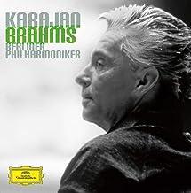 Brahms: Symphonies (Complete)