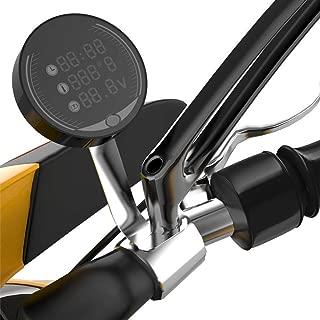 2.5-30V LED Digital Voltmeter Anzeige Instrument Wasserdicht Auto Motorradboot