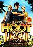 Hoot [Edizione: Regno Unito] [Edizione: Regno Unito]