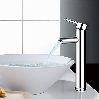 619isvyQrPL. AC UL320  - Grifos de lavabo alto