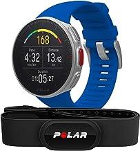 Polar Vantage V, Premium GPS Multisporthorloge Voor Multisport & Triathlon Training Hartslagmeter, Hardloopprestaties, Wat...