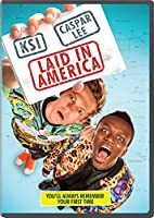 Laid in America / [DVD] [Import]