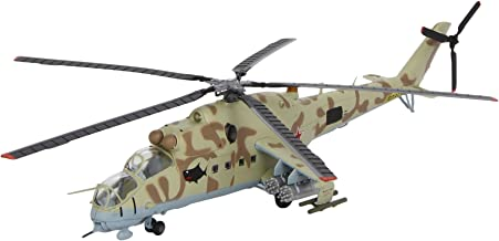 Easy Models EM37035 Russian Air Force MI-24 1-72