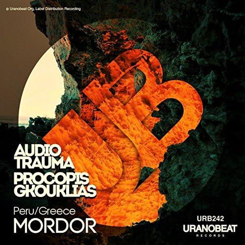 AudioTrauma, Procopis Gkouklias