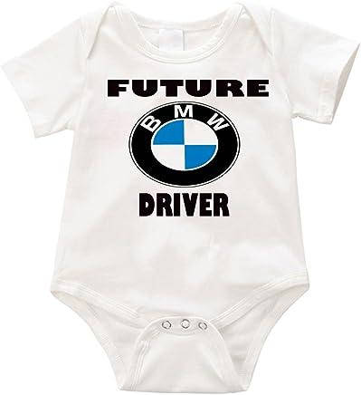 40e11aa98 TallyWear USA Future BMW Driver onesie Romper