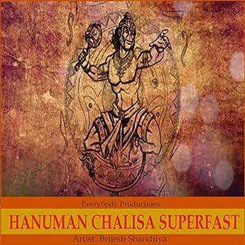 Hanuman Chalisa Superfast