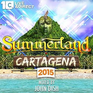 Summerland 2015 (Mixed by John Dish)