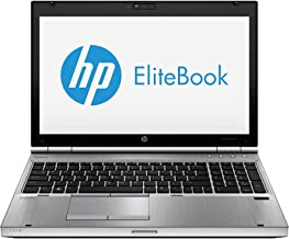 2PX5137 - HP EliteBook 8570p C6Z58UT 15.6quot; LED Notebook - Intel - Core i5 i5-3320M 2.6GHz - Platinum