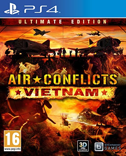 Air Conflicts: Vietnam - Ultimate Edition