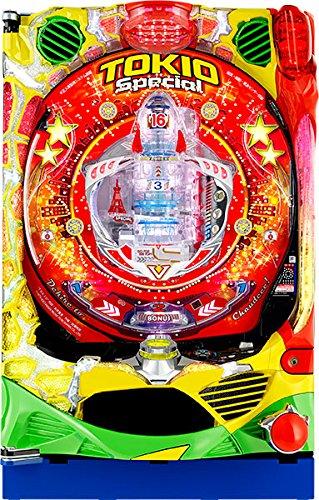 CRトキオスペシャル 中古パチンコ実機 (すぐに遊べる バリューセット2)