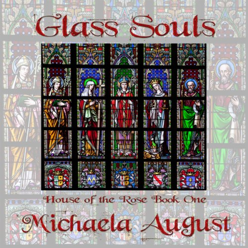Glass Souls audiobook cover art