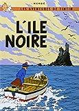 Les Aventures de Tintin, Tome 7 : L'île Noire