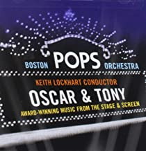 Oscar Tony Awardwinning Music From The Stage And Screen