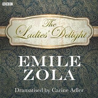 The Ladies' Delight (Classic Serial) audiobook cover art
