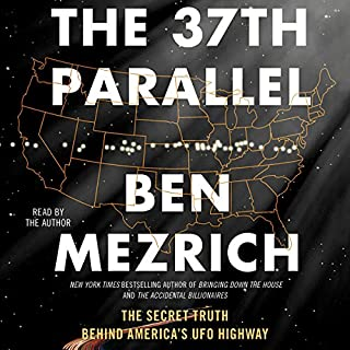 The 37th Parallel cover art