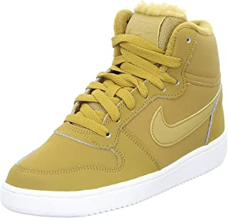 Nike Womens Ebernon Mid Se Hi Top Trainers Av2478 Sneakers Shoes 700