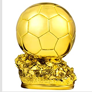 Trophy FIFA World Cup, Art, World Cup Replica, 2018 Golden Globe, Customized C ROM Messi