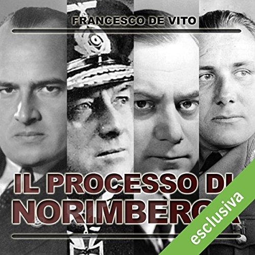 Il processo di Norimberga  Audiolibri