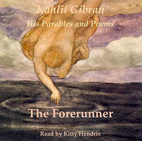 The Forerunner cover art